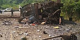 सुकमा के जंगलों में मुठभेड़, मारे गए 8 नक्सली, 2 जवान शहीद