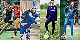 एक पत्थरबाज लड़की जो अब है चर्चित फुटबॉलर, बायोपिक पर फिल्म की शूटिंग अगले महीने से