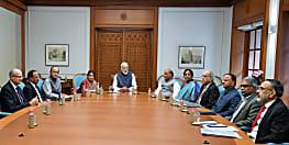 POK में एयरस्ट्राइक के बाद पीएम मोदी ने बुलाई CCS की बड़ी बैठक, आगे की रणनीति पर की जा रही चर्चा