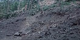 भारतीय वायुसेना ने POK में किया एयरस्ट्राइक, देखिए हमले की पहली तस्वीर