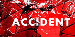 रफ़्तार का कहर : पटना में रिंग बस ने मारी बाइक में टक्कर, एक की मौत, दूसरा गंभीर रूप से घायल