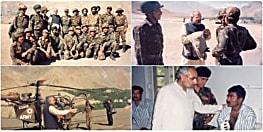 कारगिल विजय दिवस पर PM मोदी ने शेयर की तस्वीर,कहा- वॉर के दौरान हमें भी कारगिल जाने का मिला अवसर