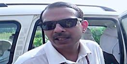 पटना पुलिस ने IAS अधिकारी के.के.पाठक पर दर्ज किया केस, ठेकेदार ने लगाया था मारपीट का आरोप
