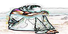 पंचायत का तुगलकी इंसाफ : महिला के दुष्कर्म की शिकायत पर इंसाफ की जगह निर्वस्त्र कर घुमाने का  दिया आदेश