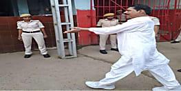 भूमिहारों से बदला ले रहे नीतीश कुमार..इसीलिए विधायक अनंत सिंह को बनाया जा रहा निशानाःआरएलएसपी