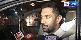 CM नीतीश से मिलने के बाद चिराग पासवान ने दी तेजस्वी को नसीहत, बोले- अहंकार छोड़ें और बड़ों की बात मानें