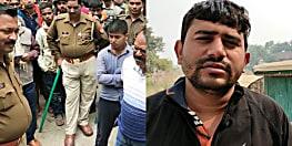 उप्र को बिहार से जोड़ने वाली NH-31की खस्ता हाल पर आर-पार, समाजसेवी दुर्गविजय सिंह जलान ने 5 दिसंबर तक मरम्मति नहीं होने पर आत्मदाह का किया ऐलान