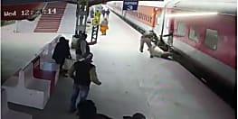 आरपीएफ जवान की तत्परता से बची रेलयात्री की जान, पढ़िए पूरी खबर