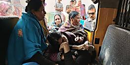 बेगूसराय के एक प्राइवेट स्कूल में शिक्षक की मौत के बाद हंगामा, परिजन लगा रहे हत्या का आरोप