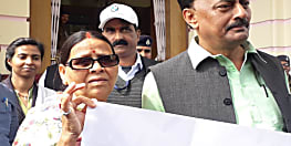विधान परिषद में भी गूंजा नियोजित शिक्षकों का मुद्दा, राबड़ी देवी ने कहा शिक्षकों की बात माने नीतीश सरकार