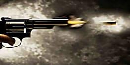 पटना में अपराधियों ने दी पुलिस को खुली चुनौती, शख्स का सरेबाजार कत्ल