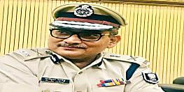 DGP गुप्तेश्वर पांडेय बोले-बिहार में सुशासन की सरकार,DAO पर मुक्कमल कार्रवाई हुई