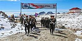 लद्दाख में हॉट स्प्रिंग से पीछे हटी चीन की सेना, पैंगोंग को लेकर अगले हफ्ते हो सकती है बैठक