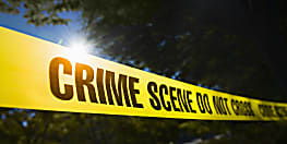 सुल्तानगंज में दिनदहाड़े युवक की हत्या, मौके से भाग रहे अपराधी को लोगों ने हथियार के साथ पकड़ा