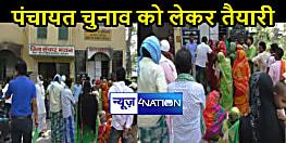 KATIHAR NEWS: पंचायत चुनाव को लेकर उम्मीदवार कर रहे तैयारी, कार्यालयों में लग रही लंबी लाइन