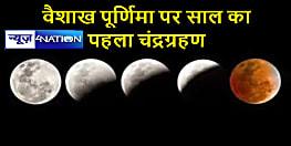 LUNAR ECLIPSE 2021: साल का पहला चंदग्रहण आज, जानें ग्रहण से जुड़ी हर जरूरी बात, शुभ-अशुभ संकेत