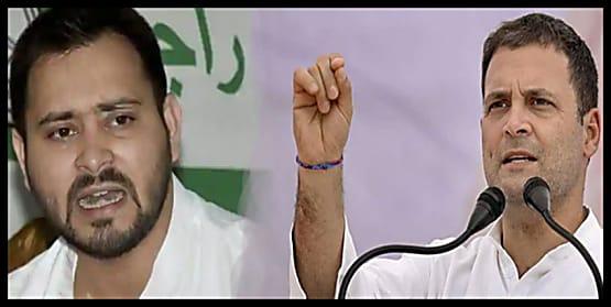 क्या सुपौल का बदला मधुबनी में ले रही कांग्रेस पार्टी ? डा.शकील अहमद पर केंद्रीय नेतृत्व मौन !