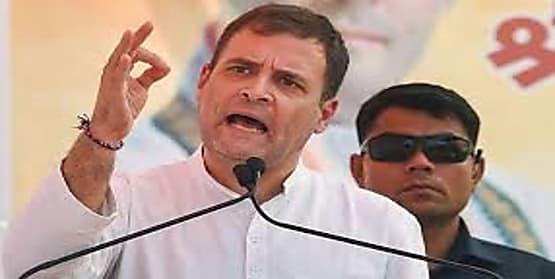 राहुल गांधी हो गए पीएम मोदी के मुरीद,कहा सरकार ने सही कदम उठा लिया है,अब लड़ लेंगे कोरोना से