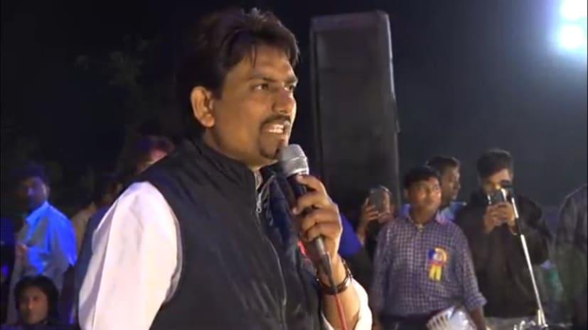 अल्पेश की ठाकोर सेना ने कभी बिहारियों को बनाया था निशाना, अब बिहार कांग्रेस के सह प्रभारी नेतृत्व से हैं नाराज