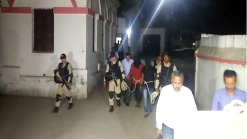 बांग्लादेशी आतंकी का कैसे बना भारतीय पहचान पत्र,  जांच में जुटी सुरक्षा एजेंसी....