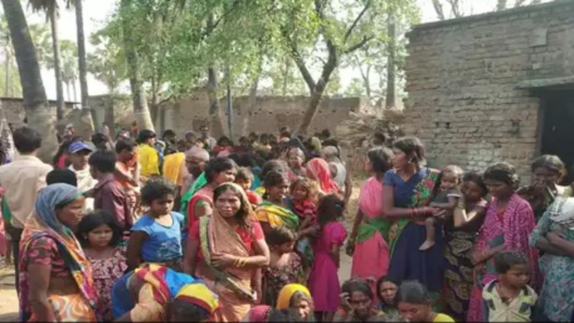 नालंदा में बालू माफियाओं का कहर, पिता-पुत्र को गोलियों से भूना, मौके पर मौत