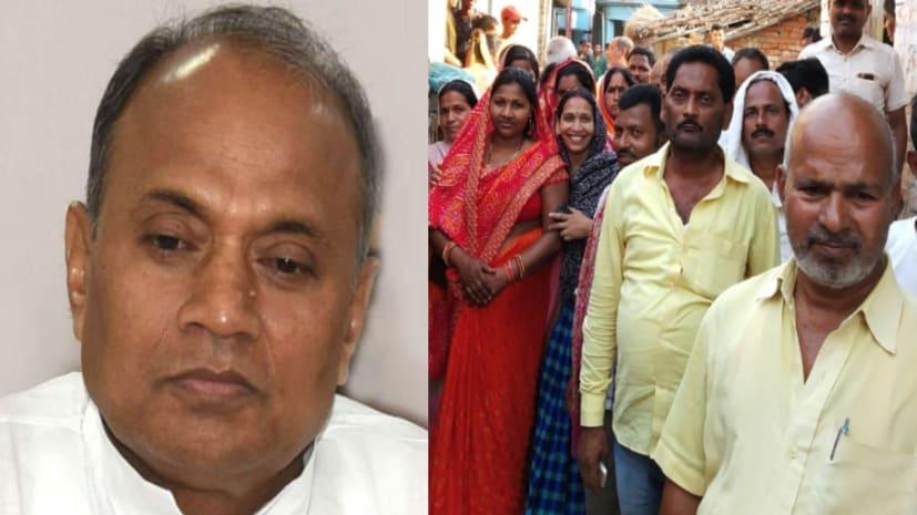 जदयू नेता आरसीपी सिंह के जलगोविंद में आयोजित कार्यक्रम को सफल बनाने के लिये मीरा मुखिया ने झोंकी ताकत