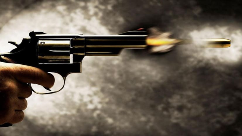 भोजपुर में गर्भवती महिला को सीने में मारी गोली, मामले की छानबीन में जुटी पुलिस