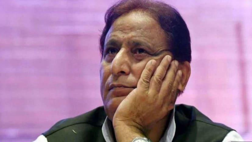 आजम खान की मुश्किलें बढ़ी, सदन में मांगनी पड़ेगी माफी, नहीं तो स्पीकर करेंगे कार्रवाई