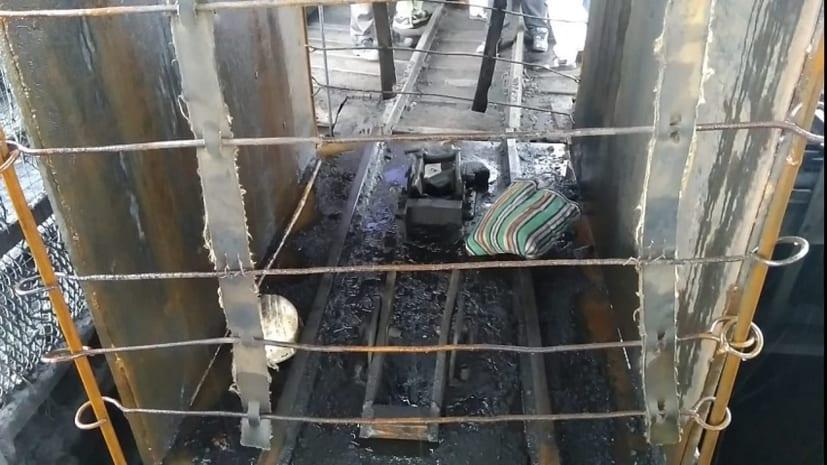 बीसीसीएल में पंप ऑपरेटर ने की आत्महत्या, जांच में जुटी पुलिस