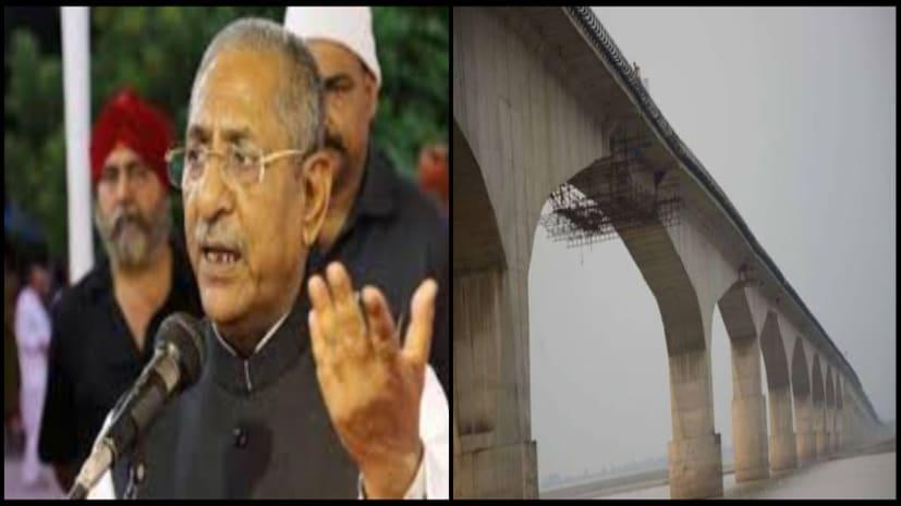 गंगा नदी पर विक्रमशिला सेतु के समानांतर बनेगा 4 लेन का नया पुल, केंद्र सरकार ने दी मंजूरी