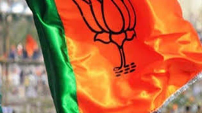 बिहार भाजपा के मंत्री  से अपराधियों ने मांगी रंगदारी,नहीं देने पर अंजाम भुगतने की धमकी,मचा हड़कंप
