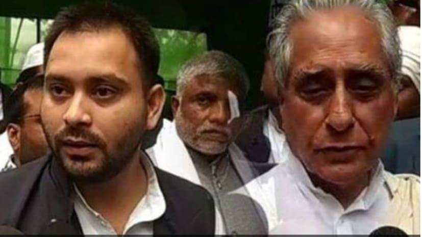 पार्टी विरोधी गतिविधि में शामिल होने को लेकर राजद ने अपने 23 सदस्यों को 6 साल के लिए निष्कासित किया