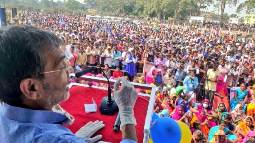 रालोसपा की सत्ता में सबको हिस्सेदारी, 4 उपमुख्यमंत्री बनाएंगे, एक महिला समेत दलित, अतपिछड़ा, अल्पसंख्यक और अगड़ी जाति से भी एक-एक उपमुख्यमंत्री