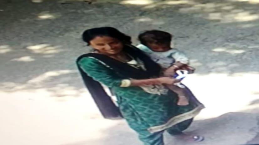 पटना पुलिस की बड़ी कार्रवाई: बच्चा चोर गिरोह का पर्दाफाश, एक महिला समेत कई आरोपी दबोचे, दिल्ली से मिला चोरी का बच्चा