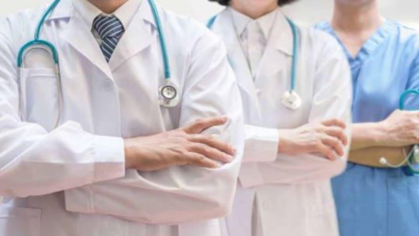 जूनियर डॉक्टरों पर गिरी गाज, स्वास्थ्य विभाग कार्रवाई का आदेश जारी कर कहा- 'NO WORK NO PAY'