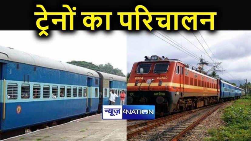 यात्रीगण कृपया ध्यान दें! किसान आंदोलन के चलते रद्द हुई ट्रेनों का फिर से शुरू हुआ परिचालन