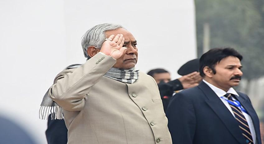 CM नीतीश को कैसे मिली पहचान....गणतंत्र दिवस पर महादलित बस्ती पहुंच मुख्यमंत्री ने किया खुलासा