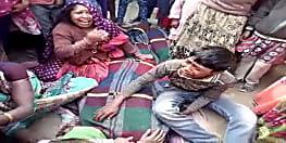 दलित युवक की मौत, गुस्साए परिवार वालों ने कहा जहरीली शराब ने ले ली जान