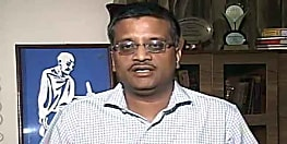 27 साल के नौकरी में इस IAS अधिकारी का हुआ 52वीं बार ट्रांसफर