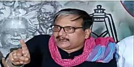 तेजप्रताप के भय से बैकफूट पर राजद, राष्ट्रीय प्रवक्ता मनोज झा बोले-उन्होंने नहीं की कोई अनुशासनहीनता
