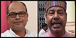 कांग्रेस विधायक ने तेजस्वी यादव से मांगा इस्तीफा, राजद ने किया पलटवार