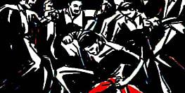 पटना में भींड के तांड़व ने सुशासन पर खड़े किए सवाल, पुलिस हाथ पर हाथ धरे अगली घटना का कर रही इंतजार...