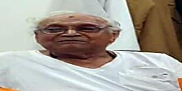 नहीं रहें संघ के वरिष्ठ प्रचारक ओमप्रकाश, RSS में शोक की लहर