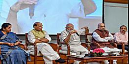 कश्मीर में कुछ बड़ा होने वाला है? मोदी सरकार ने अचानक कल बुलाई कैबिनेट मीटिंग