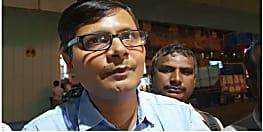 पटना में प्रदर्शन करने पर अड़ा शिक्षक संघ, कल संजय गांधी स्टेडियम में शिक्षकों का आंदोलन