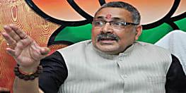 अब आर-पार के मूड़ में गिरिराज सिंह,कहा-मंत्री पद  छोड़ने का आदेश होने पर एक पल भी नहीं करूंगा इंतजार