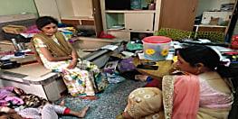 पटना पुलिस की खुली पोल, डकैतों ने परिवार को बंधक बना कर 60 लाख की संपत्ति पर डाला डाका