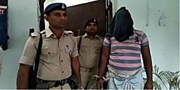 बैंक लूट और SDPO पर हमले का आरोपी कुख्यात अपराधी जाफर पत्नी के साथ हुआ गिरफ्तार,बिहार एसटीएफ ने की कार्रवाई