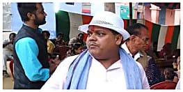 भागलपुर में काली महारानी पूजा समिति के महामंत्री चिरंजीवी यादव की गोली मार कर हत्या..स्थिति तनावपूर्ण