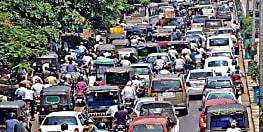 प्रदूषण पर हमला : 15 साल से अधिक पुरानी गाड़ियों पर प्रतिबन्ध के लिए कल से चलेगा विशेष अभियान